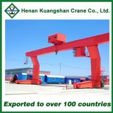 Gantry Cranes, Single Beam Gantry Crane, L Gantry Crane