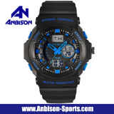 5ATM 50m Water Resistant Fashion Young People Sport Watch