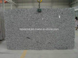 Spray White / Sea Wave Chinese White Granite Slab