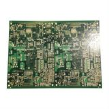 Immersion Gold PCB Board with UL. ISO. RoHS, Ts, SGS