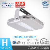40-240 Watts UL Listed LED Module Design Dimmable LED High Bay Light with Motion Sensor