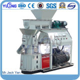 Skj250 100 Kg/Hour House Use Small Pellet Machine