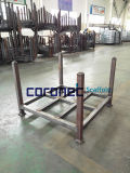ANSI Certified Building Material/Construction High Quality Steel Scaffold Storage Pallet (CSSP)