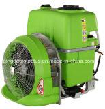 China Best Tractor Mounted Vineyard Pesticide Mist Sprayer