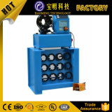 Ce 2inch Cheap Crimper 51mm Stainless Steel Tube Crimping Machine