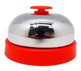 Metal Desk Bell for Counter or Desk Service