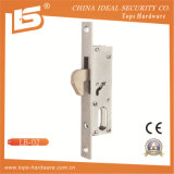 Locking Hook with Cylinder Lock Body-Lb02