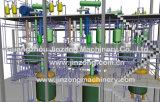 Jinzong Machinery Chemical Resin Plant
