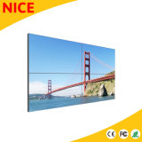 55 Inch LCD Video Wall Price with Ultra Narrow Bezel 3.8mm