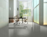 600X600mm, 800X800mm, 1000X1000mm Crystal Double Loading Porcelain Polished Tiles for Floor in Foshan