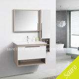 New Modern Stainless Steel Bathroom Cabinet with a Side Cabinet