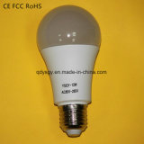 12W LED Bulb Light with Aluminum & Eco Plastic Material