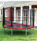 6FT-16FT Big Trampoline with Safety Net