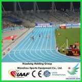13mm or 9mm Prefabricated Athletic Track Prefabricated Rubber Track