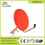 Ku60 Strong Satellite Antenna Dish