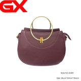 Fashion Woman Classical Designer Stitching Lady Wholesale Satchel Handbag (NO. 20305)