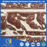 Bxoing Factory Price Decorative Rustic Wooden Tiles Square Meter Price