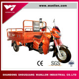 Gas Power Cargo Tricycles for Agricultural Purposes
