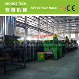 New design Plastic Recycling Machinery
