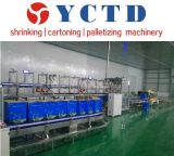 China YCTD Case packer for juice Drinks with CE approved