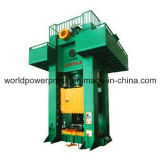 Cold Forging Press with 500 Ton Capacity