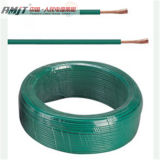 Copper Core PVC Insulated Flexible Cable Wire