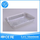 Disposable Catering Containers Aluminum Foil Container