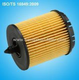 Wholesale for Auto Engine Filter Oil Filter 12605566