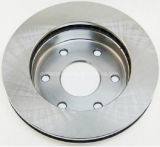 High Quality Brake Disc for Discover 3/4 & Sport 05-09/10-13 Engine Parts OE: Sdb000646