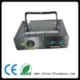 New Matrix Animation 1200mw RGB Laser Light Disco Equipment