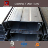 Structural Channel Beams with Hot Rolled (CZ-H29)