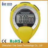 Digital Timer Waterproof Anti-Shock Large Digital LCD Display for Sport Watch