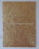 2020 Glitter Rubber Sheet for Shoe Material