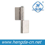 Yh9418 Cabinet Door Hinges/Hinges for Doors/Cabinets Flag Door Hinges
