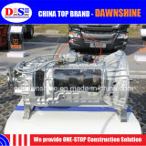 Shacman Beiben FAW HOWO Truck Fast 12 Gears Series Transmission Gearbox and Spare Parts