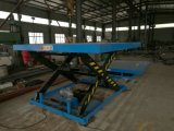 Lifting Platformstationary Hydraulic Scissor Cargo Lift Table