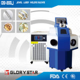 Gold Head Jewelry Welding Laser Machines