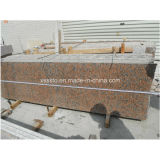 Wholesale G562 Maple Red Granite Slab for Flooring