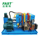 Hydraulic Power Pack Unit for Rubber Machinery