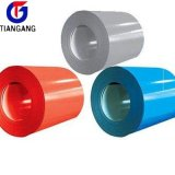 Color Steel Rolled Plate/PPGI Steel Plate