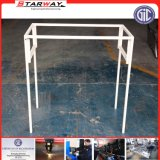 Custom Bike Door Chair Table Desk Photo Stainless Steel Structure Roller Sheet Plate Metal