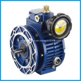 Horizontal Type Udl Series Planet Cone-Disk Stepless Motor Speed Variator