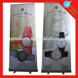Cheap Outdoor Display Advertising Banner Stand
