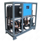 Portable Water Cooled Scroll Type Industrial Chiller