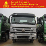 Sinotruk HOWO 6*4 380-460 HP Truck Tractor Head for Sale