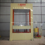 Plywood Board Formica Cold Press Lamination Machine