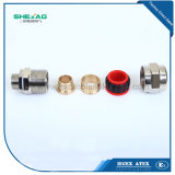 A1/A2 Bronze/Copper/Brass Cable Gland