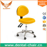 Dental Nurse and Assistant Stool for Dentist Use with Dental Unit