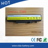 Wholesale Rechargeable Laptop Li-ion Battery with 6 Cells for Lenovo
