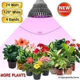 Aluminum LED Grow Light LED Light